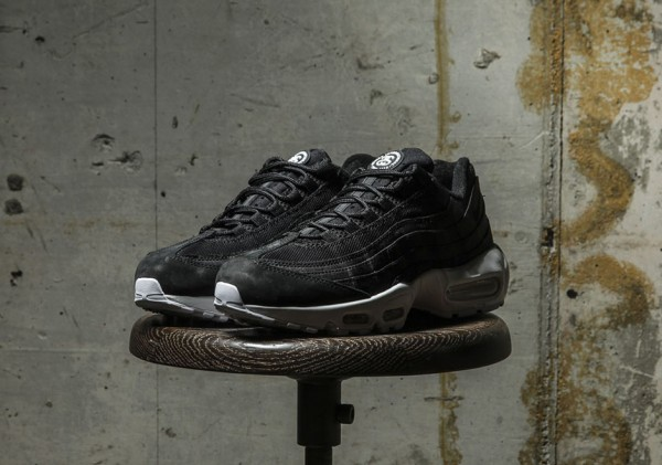 Stussy x Nike Air Max 95 Collection 21