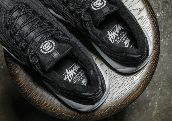 Stussy x Nike Air Max 95 Collection 22