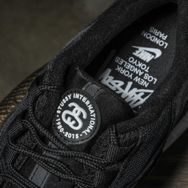 Stussy x Nike Air Max 95 Collection 23