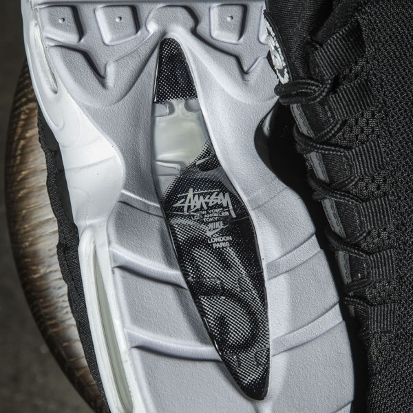 Stussy x Nike Air Max 95 Collection 24