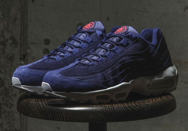 Stussy x Nike Air Max 95 Collection 31