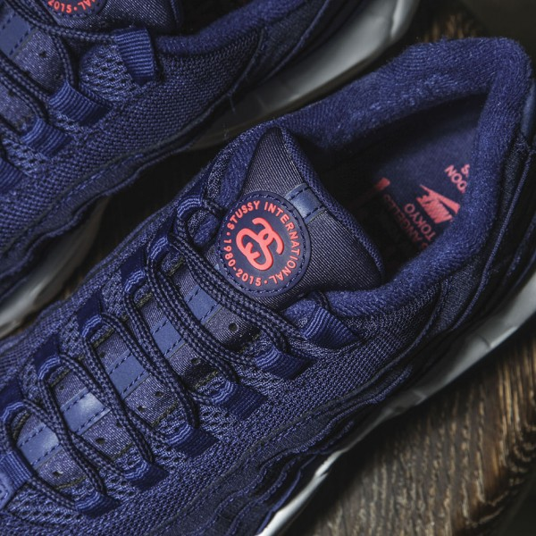 Stussy x Nike Air Max 95 Collection 32
