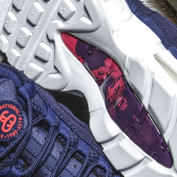 Stussy x Nike Air Max 95 Collection 34