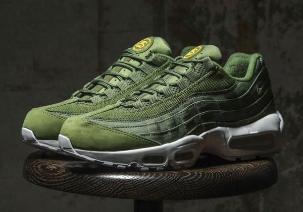 Stussy x Nike Air Max 95 Collection 41
