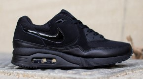 "Nike WMNS Air Max Light ""Blackout"""