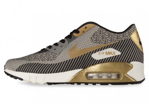 separation shoes e84ae a3e91 ... wholesale nike air max 90 jacquard u201egold trophy 219fd eefd7