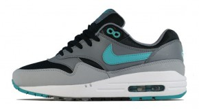 NIKE AIR MAX 1 GS – SPORT TURQUOISE
