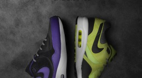 "Size? x Nike Air Max Light ""Endurance Pack"""
