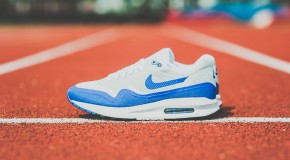 """Nike Air Max Lunar1 """"OG Blue"""""""
