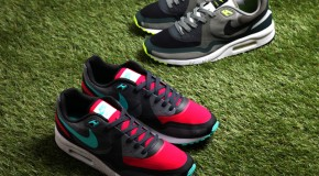 "NIKE AIR MAX LIGHT ""WATER RESISTANT PACK"""