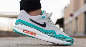 Nike Air Max Lunar1 Breeze – Pure Platinum / Light Retro