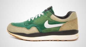 NIKE AIR SAFARI VNTG – GORGE GREEN/GRANITE-BAMBOO-BLACK