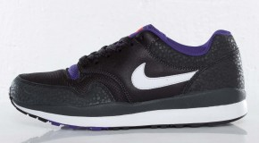 NIKE AIR SAFARI – ANTHRACITE/WHITE-BLACK-COURT PURPLE
