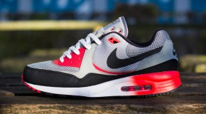 "Nike Air Max Light C1.0 ""Light Crimson"""