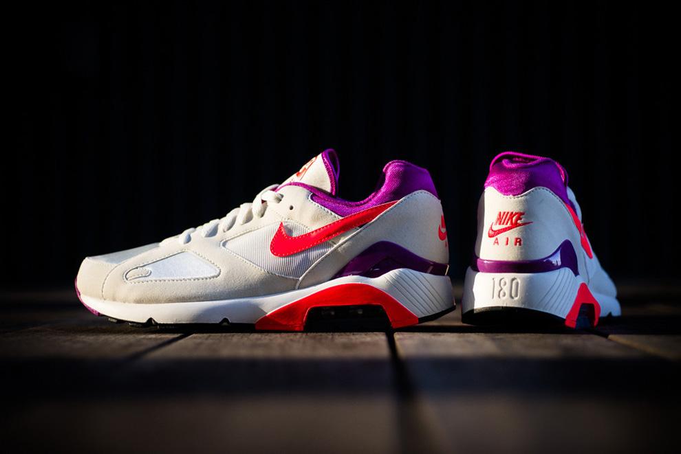 Nike Air Max 180 QS