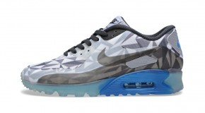 Nike Air Max 90 ICE – Wolf Grey/White-Anthracite