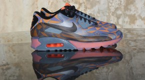 "Nike Air Max 90 ICE ""Atomic Orange"""