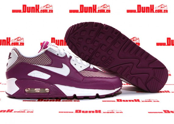 nike air max 1 safari red plum