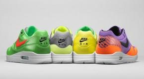 Nike Air Max 1 w footballowym wydaniu
