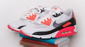 Air Max 90 Hyperfuse NRG Qs