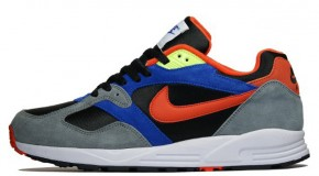 Wiosna 2013: Nike Air Base II