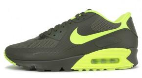 "Nike Air Max 90 Hyperfuse ""Cargo Khaki"""