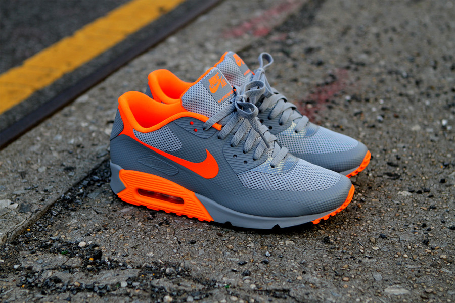 sports shoes 0d1bf 4830a ... wholesale nike air max 90 hyperfuse stealth orange allegro 0a62e 5b706