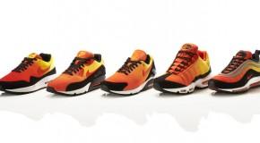Nowa kolaboracja: Nike Poland x Sneakercube.com prezentują Sunset Pack