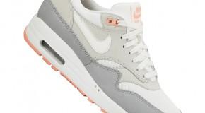 """Nike Air Max 1 Essential """"Pigeon"""" Sail/Sail-Mortar Silver"""