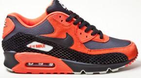 """Nike Air Max 90 """"Cut Snake"""""""