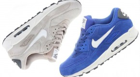 NIKE AIR MAX 90 'ESSENTIAL' WIOSNA 2013