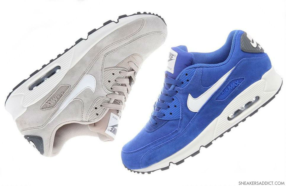 nike air max 90 ice allegro