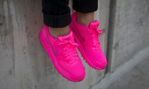 Nike Air Max 90 GS Chewing Gum Pack | Airmaxy.pl