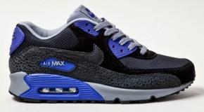 """Nike Air Max 90 """"Purple Safari"""""""