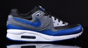 Nike Air Max Light Essential – Black/Royal Blue-Cool Grey-Wolf Grey