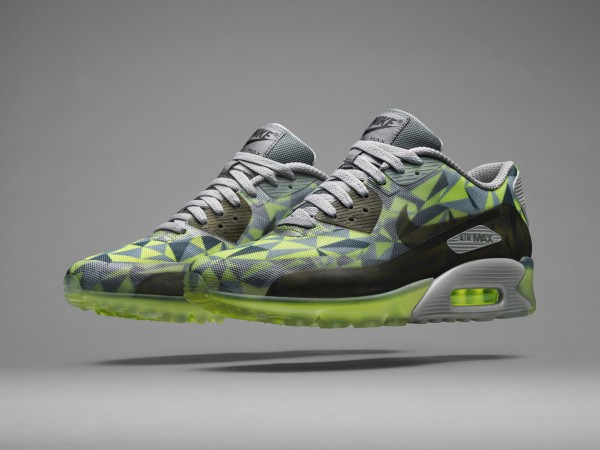 nowy model air max