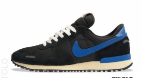 Nike Air Vortex Vintage Black/Old Royal-Sail-Black