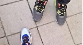 Pezet oraz Ania Lewandowska sprawdzają polskich sneakerheadów