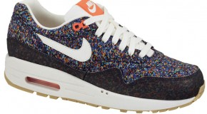 Liberty x Nike WMNS Air Max 1 – SS13