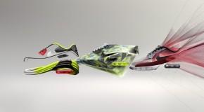 Nike Air Max ICE, Jacquard i Lunar90 – charakterystyka