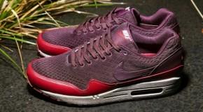 Nike Air Max 1 EM Red Mahogany