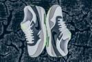 Nike Air Max 1 Essential – White/Black-Dark Grey-Wolf Grey-Volt