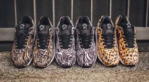 """Nike Air Max 1 GS """"Zoo Pack"""""""