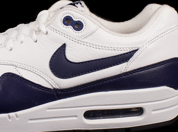 Nike Air Max 1 Leather   Summer 2014 Preview   SneakerFiles