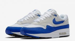 "Nike Air Max 1 OG ""Sport Royal"" 2017"