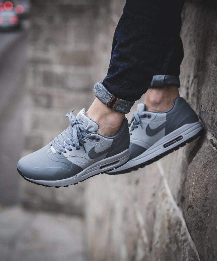 Nike Air Max Tavas SE Wolf GreyWolf Grey Cool Grey