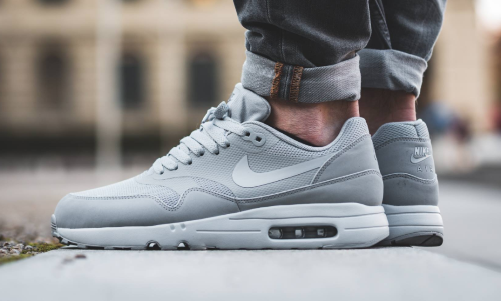 "NIKE AIR MAX 1 ULTRA ESSENTIAL WMNS ""PLUM FOG"" 