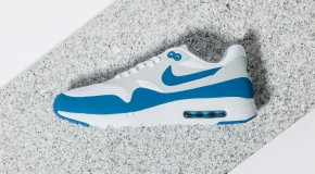 Nike Air Max 1 Ultra Essential – Varisty Blue/White