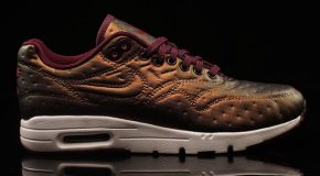 "NIKE AIR MAX 1 ULTRA ""JACQUARD"""
