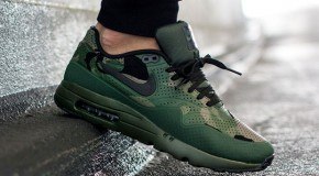 "Nike Air Max 1 Ultra Moire ""Green Camo"""